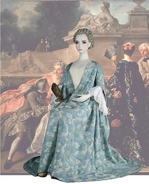5つの時代衣装展-華麗なるロココから優美なベル・エポックまで-