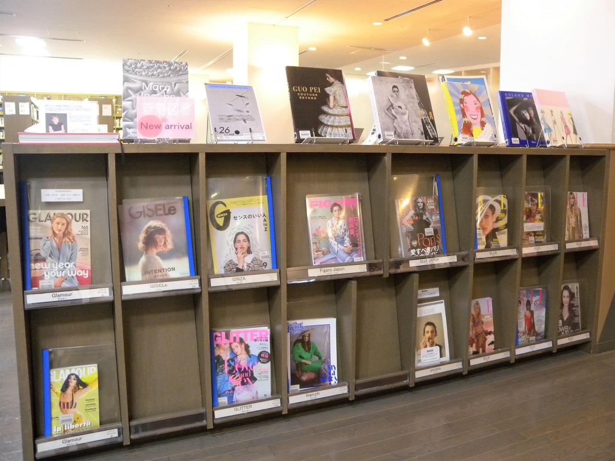 [新着情報]9月のおすすめは世界で話題のファッション本。中国人デザイナー、グオ・ペイの作品集は特に注目です。