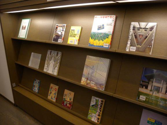 [おすすめ本情報] 1月のライブラリーのスタッフおすすめ本は、阪神間モダニズムです。