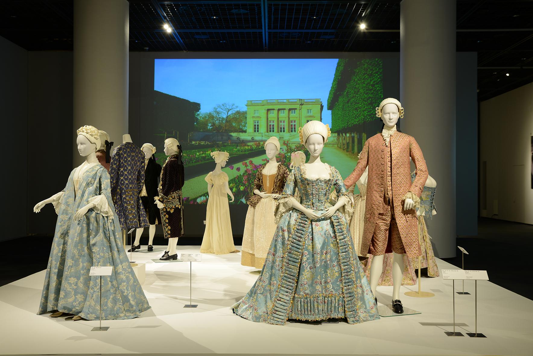 [Treasures of Fashion展]本日無事、閉幕いたしました。たくさんのご来館、ありがとうございました