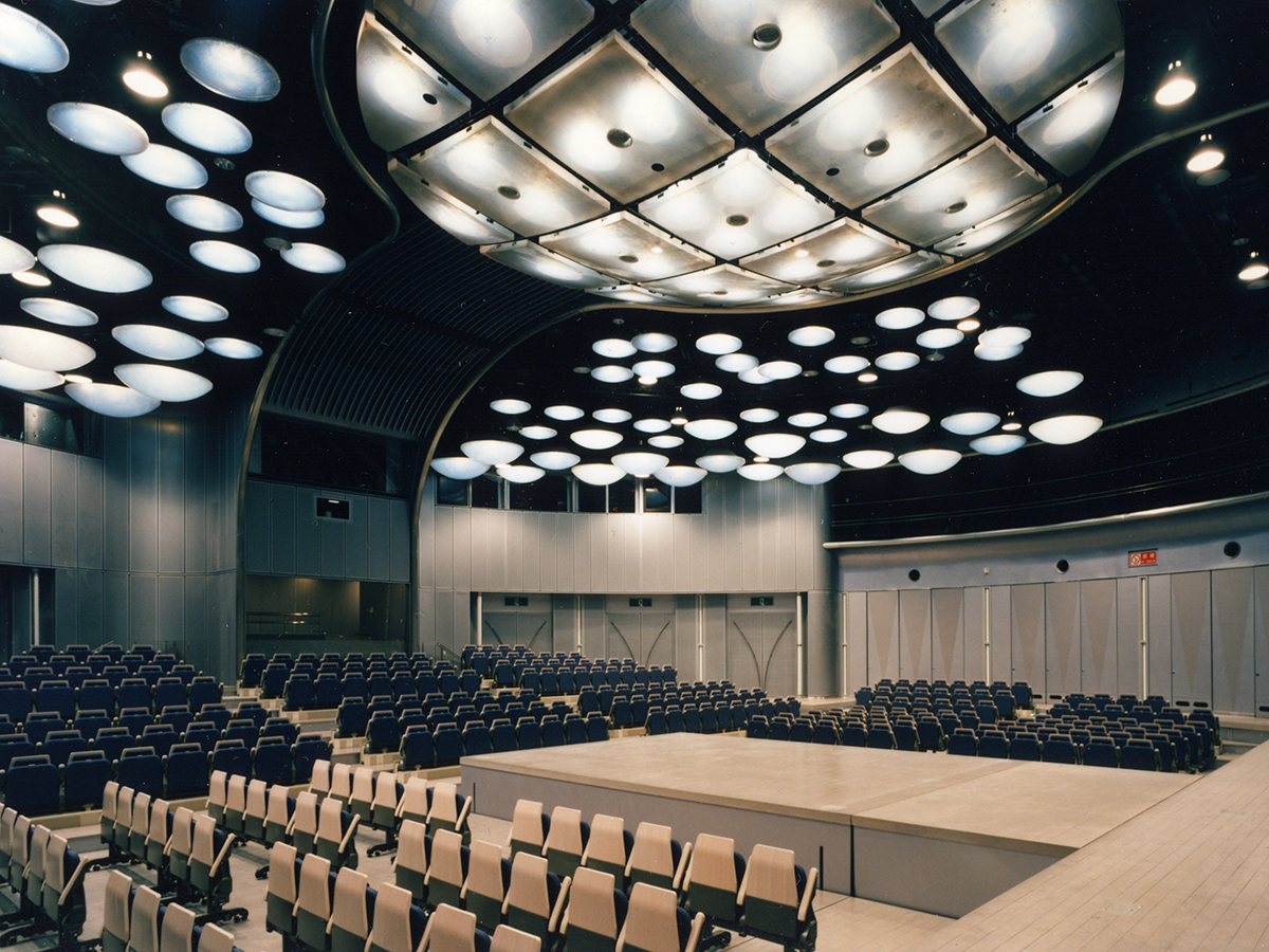 オルビスホールは 「芸術文化公演再開緊急支援事業」対象施設です!