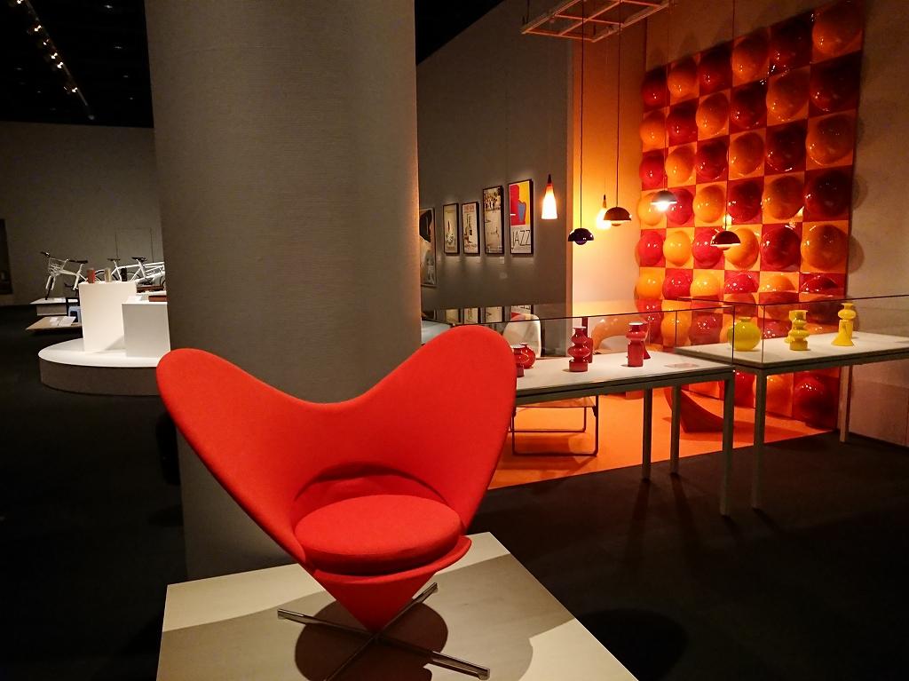 特別展「デンマーク・デザイン」が開幕しました!