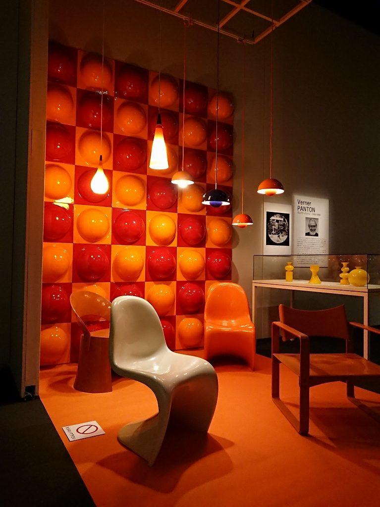 10/17(土)、11/1(日) 特別展「デンマーク・デザイン」 ギャラリートークを開催します!