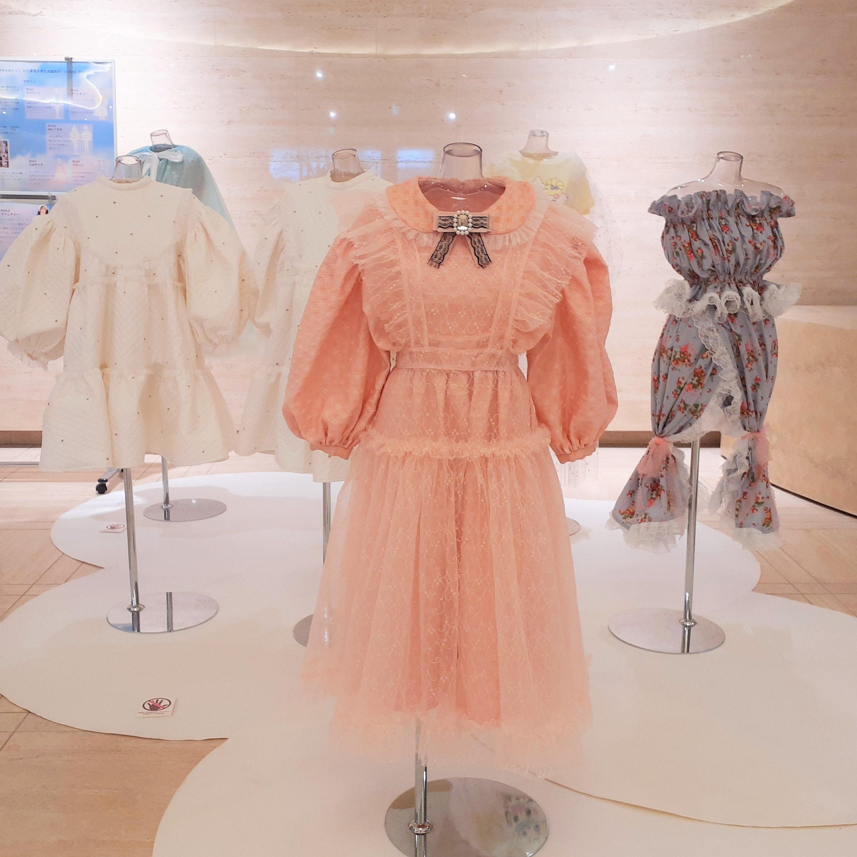 [イベント情報] 「神戸松陰女子学院大学ファッション・ハウジングデザイン学科 2020年度卒業制作展」開催中!
